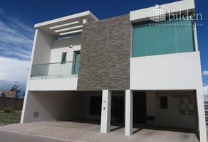 Foto de casa en venta en sin nombre , las privanzas, durango, durango, 9113418 No. 01