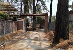 Foto de terreno habitacional en venta en sin nombre , lomas de zompantle, cuernavaca, morelos, 0 No. 01