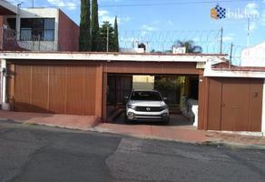 Foto de casa en renta en sin nombre , lomas del parque, durango, durango, 17675023 No. 01