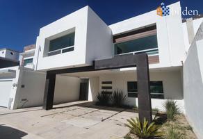 Foto de casa en venta en sin nombre , los cedros residencial, durango, durango, 9853456 No. 01