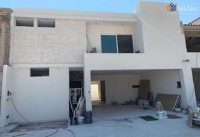 Foto de casa en venta en sin nombre , los nogales, durango, durango, 20697794 No. 01
