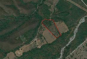 Foto de terreno habitacional en venta en sin nombre , los rodriguez, santiago, nuevo león, 0 No. 01