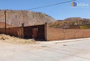Foto de terreno habitacional en venta en sin nombre , luz y esperanza, durango, durango, 0 No. 01