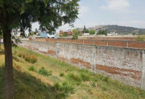 Foto de terreno habitacional en venta en sin nombre , nueva serratón, zinacantepec, méxico, 13975488 No. 01