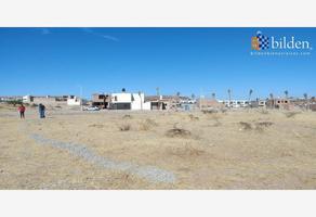 Foto de terreno comercial en venta en sin nombre , pedregal de san pedro, durango, durango, 20318560 No. 01