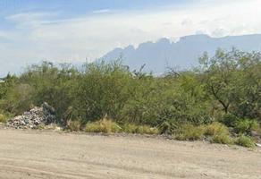 Foto de terreno comercial en venta en sin nombre , praderas de san francisco, general escobedo, nuevo león, 18733666 No. 01