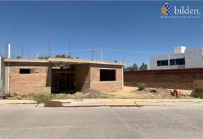 Foto de casa en venta en sin nombre , residencial hortencia, durango, durango, 0 No. 01