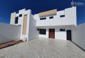 Foto de casa en venta en sin nombre , residencial la salle, durango, durango, 0 No. 01