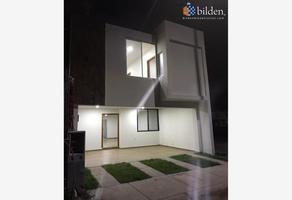 Foto de casa en venta en sin nombre , san ignacio, durango, durango, 0 No. 01