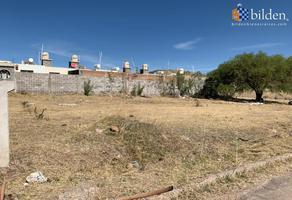 Foto de terreno comercial en venta en sin nombre , san isidro, durango, durango, 0 No. 01