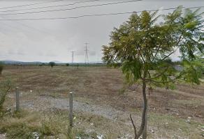 Foto de terreno industrial en venta en sin nombre , san jose del castillo, el salto, jalisco, 6884782 No. 01