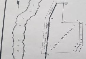 Foto de terreno comercial en venta en sin nombre , san martin, general escobedo, nuevo león, 19495225 No. 01