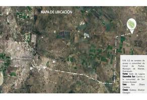 Foto de terreno comercial en venta en sin nombre , san miguel de allende centro, san miguel de allende, guanajuato, 17274555 No. 01