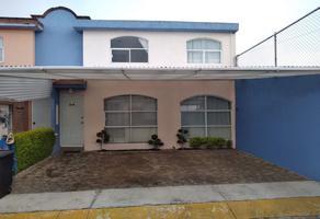 Foto de casa en venta en sin nombre , santa maría totoltepec, toluca, méxico, 0 No. 01