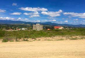 Foto de terreno habitacional en venta en sin nombre , santiago etla, san lorenzo cacaotepec, oaxaca, 16728912 No. 01