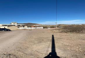 Foto de terreno habitacional en venta en sin nombre sin nombre , ejido labor de terrazas, chihuahua, chihuahua, 0 No. 01