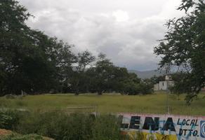 Foto de terreno habitacional en venta en sin nombre sin numero, agencia esquipulas xoxo, santa cruz xoxocotlán, oaxaca, 0 No. 01