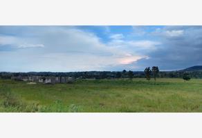 Foto de terreno comercial en venta en sin nombre sin número, arroyo zarco, aculco, méxico, 0 No. 01