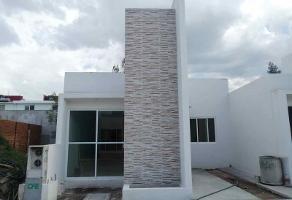 Foto de casa en venta en sin nombre sin numero, bosques de san juan, san juan del río, querétaro, 0 No. 01