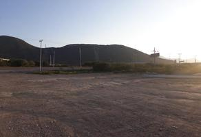 Foto de terreno comercial en venta en sin nombre sin numero, francisco i madero, saltillo, coahuila de zaragoza, 9137740 No. 01
