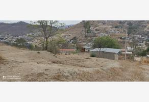 Foto de terreno habitacional en venta en sin nombre sin numero, guadalupe victoria secc oeste, oaxaca de juárez, oaxaca, 0 No. 01