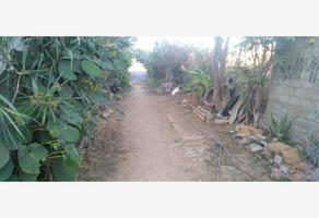 Foto de terreno habitacional en venta en sin nombre sin numero, la chihuilera, oaxaca de juárez, oaxaca, 0 No. 01