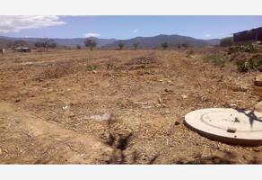 Foto de terreno habitacional en venta en sin nombre sin numero, la trinidad, tlalixtac de cabrera, oaxaca, 19206284 No. 01