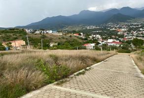 Foto de terreno habitacional en venta en sin nombre sin numero, loma linda, oaxaca de juárez, oaxaca, 0 No. 01