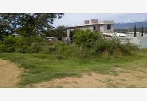 Foto de terreno habitacional en venta en sin nombre sin numero, poblado morelos, san pablo etla, oaxaca, 19116633 No. 01