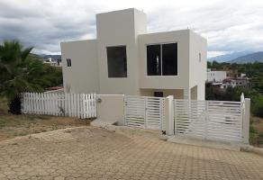 Foto de casa en venta en sin nombre sin numero, san felipe del agua 1, oaxaca de juárez, oaxaca, 0 No. 01