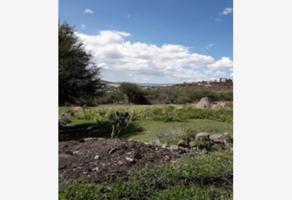 Foto de terreno comercial en venta en sin nombre sin número, san josé de los olvera, corregidora, querétaro, 0 No. 01