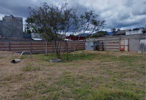 Foto de terreno habitacional en venta en sin nombre sin numero, san martín mexicapan, oaxaca de juárez, oaxaca, 0 No. 01