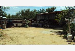 Foto de terreno habitacional en venta en sin nombre sin numero, santa cruz xoxocotlan, santa cruz xoxocotlán, oaxaca, 19274595 No. 01