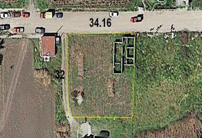 Foto de terreno habitacional en venta en sin nombre s/n , san diego de los padres otzacatipan, toluca, méxico, 13721186 No. 01