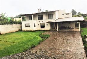 Foto de casa en venta en sin nombre , valle de bravo, valle de bravo, méxico, 0 No. 01