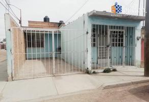 Foto de casa en venta en sin nombre , valle de guadalupe i, durango, durango, 0 No. 01