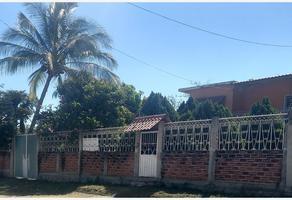 Foto de casa en venta en sin nombre , valle sol, zacatepec, morelos, 16582396 No. 01