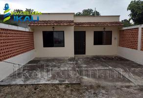 Foto de casa en venta en sin nombre , villa rosita, tuxpan, veracruz de ignacio de la llave, 0 No. 01