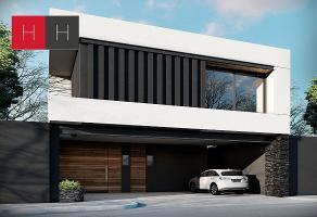 Foto de casa en venta en sin nombre , vistancias 1er sector, monterrey, nuevo león, 0 No. 01