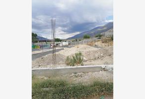 Foto de terreno habitacional en venta en sin nombre xxx, bella unión, arteaga, coahuila de zaragoza, 0 No. 01