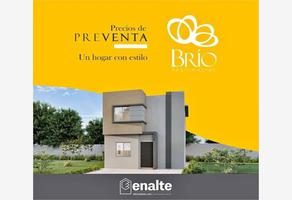 Foto de casa en venta en sin nomre 722 6156, residencial gardeno, juárez, chihuahua, 21569246 No. 01