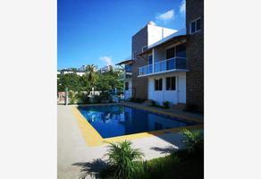 Foto de casa en venta en sin número 1, farallón, acapulco de juárez, guerrero, 0 No. 01