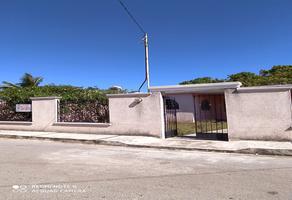 Foto de casa en venta en sin numero , los héroes, mérida, yucatán, 13019196 No. 01