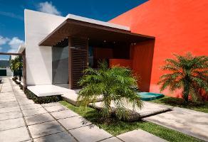 Foto de casa en renta en sin numero , maya, mérida, yucatán, 9754087 No. 01
