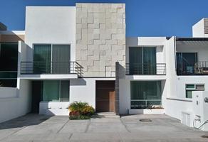 Foto de casa en venta en sinai 118, loma juriquilla, querétaro, querétaro, 0 No. 01