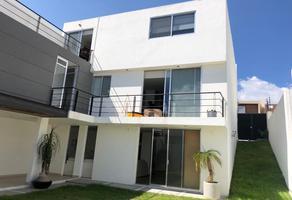 Foto de casa en venta en sinaí 140, loma juriquilla, querétaro, querétaro, 0 No. 01