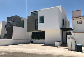 Foto de casa en venta en sinai 146, loma juriquilla, querétaro, querétaro, 0 No. 01