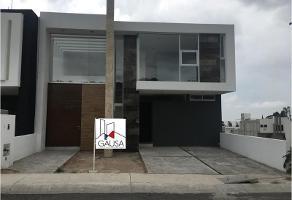 Foto de casa en venta en sinaí 186, loma juriquilla, querétaro, querétaro, 0 No. 01