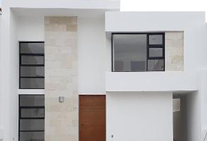 Foto de casa en condominio en venta en sinaí , juriquilla, querétaro, querétaro, 12001419 No. 01