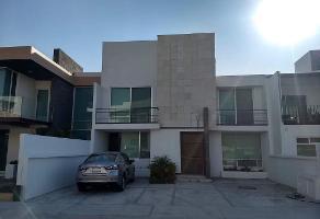 Foto de casa en renta en sinai , loma juriquilla, querétaro, querétaro, 14020906 No. 01